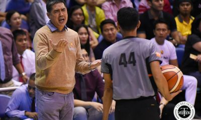 Tiebreaker Times Phoenix got what it wanted in trade, says Louie Alas Basketball News PBA  Phoenix Fuel Masters PBA Season 44 Louie Alas Dave Marcelo Alex Mallari 2018 PBA Draft