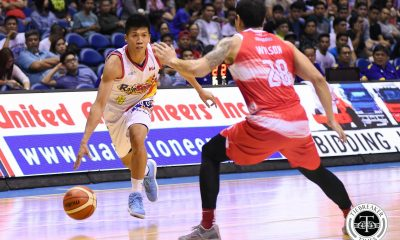 Tiebreaker Times Rain or Shine emphatically ends slump with 21-point rout of Phoenix Basketball News PBA  Rain or Shine Elasto Painters Phoenix Fuel Masters PBA Season 43 Matthew Wright Louie Alas Jason Perkins James Yap Gelo Alolino Ed Daquioag Dexter Maiquez Chris Tiu Caloy Garcia 2017-18 PBA Philippine Cup