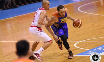 Tiebreaker Times Kelly Williams rides Angkas to make it to TNT game Basketball News PBA  TNT Katropa PBA Season 43 Kelly Williams 2017-18 PBA Philippine Cup