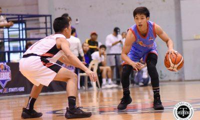Tiebreaker Times Renzo Subido to bring Marinerong Pilipino experience to UST Basketball News PBA D-League  Renzo Subido Marinerong Pilipino 2018 PBA D-League Season 2018 PBA D-League Aspirants Cup