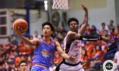 Philippine Sports News - Tiebreaker Times Marinerong Pilipino left baffled as UST pulls out Renzo Subido from Skippers Basketball News PBA D-League UAAP UST  UST Men's Basketball UAAP Season 81 Men's Basketball UAAP Season 81 Renzo Subido Marinerong Pilipino 2018 PBA D-League Season 2018 PBA D-League Aspirants Cup