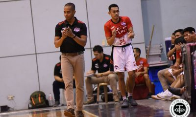 Philippine Sports News - Tiebreaker Times The pressure is on for Zark's-Lyceum, says Topex Robinson Basketball LPU News PBA D-League  Zark's-Lyceum Jawbreakers Topex Robinson 2018 PBA D-League Season 2018 PBA D-League Aspirants Cup