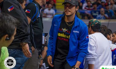 Philippine Sports News - Tiebreaker Times Terrence Romeo all praises for Jayson Castro: 'Talagang tagpagligtas ng bayan' 2019 FIBA World Cup Qualifiers Basketball Gilas Pilipinas News  Terrence Romeo Jayson Castro 2019 FIBA World Cup Qualifiers Group B 2019 FIBA World Cup Qualifiers