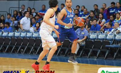 Philippine Sports News - Tiebreaker Times Being the team's veteran, Jayson Castro embraces responsibility as Gilas closer 2019 FIBA World Cup Qualifiers Gilas Pilipinas News  Jayson Castro 2019 FIBA World Cup Qualifiers Group B 2019 FIBA World Cup Qualifiers
