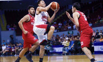 Tiebreaker Times Jett Manuel trusts the process Basketball News PBA  Tim Cone PBA Season 43 Jett Manuel Barangay Ginebra San Miguel 2017-18 PBA Philippines Cup