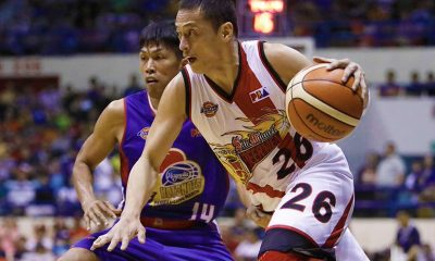 Tiebreaker Times Still without Alex Cabagnot, Chico Lanete gives San Miguel throwback performance Basketball News PBA  San Miguel Beermen PBA Season 43 Marcio Lassiter Chico Lanete 2017-18 PBA Philippine Cup