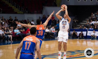 Tiebreaker Times No 'bigayan ng laro' happened during NLEX-TNT clash, clears Kiefer Ravena Basketball News PBA  Philippine Sports News PBA Season 43 NLEX Road Warriors Kiefer Ravena 2017-18 PBA Philippine Cup