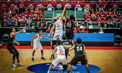 Philippine Sports News - Tiebreaker Times SMART Gilas looking to bounce back versus visiting Japan 2019 FIBA World Cup Qualifiers Basketball Gilas Pilipinas News  Japan (Basketball) 2019 FIBA World Cup Qualifiers Group B 2019 FIBA World Cup Qualifiers