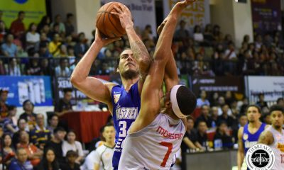 Tiebreaker Times Christian Standhardinger, Hong Kong escape tough Formosa ABL Basketball News  Tyler Lamb Ronnie Aguilar Marcus Elliott Hong Kong Eastern Long Lions Formosa Dreamers Christian Standhardinger Cameron Forte 2017-18 ABL Season