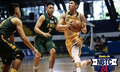 Philippine Sports News - Tiebreaker Times CJ Cansino rises to top five of Chooks-to-Go/NBTC 24 Basketball NBTC News  Will Gozum Warren Bonifacio Terrence Fortea SJ Belangel RJ Abarrientos Rhayan Amsali Raven Cortez Miguel Oczon Mclaude Guadana Maui Cruz L-Jay Gonzales Kai Sotto Joshua Yerro John Galinato Joem Sabandal Joel Cagulangan Inand Fornilos Harvey Pagsanjan Evan Nelle Dave Ildefonso Clint Escamis CJ Cansino Chooks-to-Go Beirn Laurente Alex Visser Aaron Fermin 2018 NBTC Season