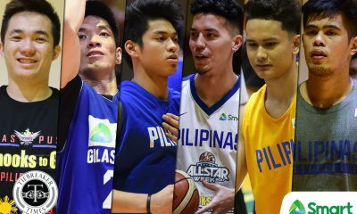 Philippine Sports News - Tiebreaker Times VIDEO: What motivates SMART Gilas Pilipinas? 2019 FIBA World Cup Qualifiers Basketball Gilas Pilipinas News  Ricci Rivero Paul Desiderio Matthew Wright Juan Gomez De Liano Carl Cruz Allein Maliksi 2019 FIBA World Cup Qualifiers Group B 2019 FIBA World Cup Qualifiers