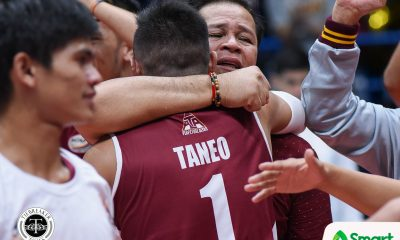 Tiebreaker Times Perpetual Help temporarily shuts down athletics department NCAA News UPHSD  NCAA Season 96 Coronavirus Pandemic