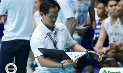 Tiebreaker Times Oliver Almadro confirms talks with LVPI to coach Men's National Team News Volleyball  Oliver Almadro LVPI 2018 Asian Games-Volleyball
