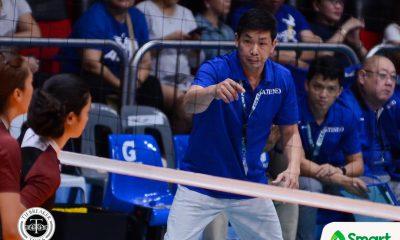 Philippine Sports News - Tiebreaker Times SOURCES: Tai Bundit likely to miss La Salle match ADMU News UAAP Volleyball  UAAP Season 80 Women's Volleyball UAAP Season 80 Tai Bundit Ateneo Women's Volleyball