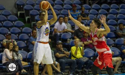 Philippine Sports News - Tiebreaker Times Even if they're underdogs, Jayson Castro likes TNT's chances versus San Miguel Basketball News PBA  TNT Katropa PBA Season 43 Jayson Castro 2017-18 PBA Philippine Cup