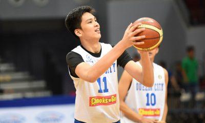 Philippine Sports News - Tiebreaker Times No upsets in Round of 32 of NBTC Nationals Basketball NBTC News  Kai Sotto Harvey Pagsanjan Carl Tamayo 2018 NBTC Season