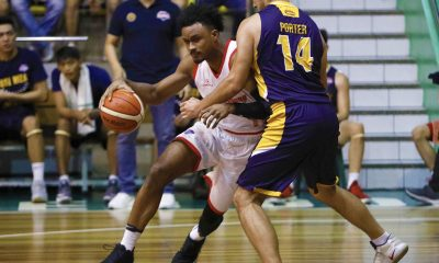 Philippine Sports News - Tiebreaker Times Abu Tratter-led Marinerong Pilipino sails past JRU for fifth straight win Basketball JRU News PBA D-League  Renzo Subido Marinerong Pilipino Koy Banal JRU Seniors Basketball Jed Mendoza Gio Lasquety Gab Banal Ervin Grospe Abu Tratter 2018 PBA D-League Season 2018 PBA D-League Aspirants Cup