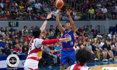 Tiebreaker Times Game 2 was a pick your poison tilt for Hotshots, says Mark Barroca Basketball News PBA  PBA Season 43 Mark Barroca Magnolia Hotshots 2017-18 PBA Philippine Cup