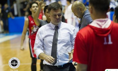 Philippine Sports News - Tiebreaker Times Alaska has to 'get a lot better in a lot of little things', says Alex Compton Basketball News PBA  PBA Season 43 Calvin Abueva Alex Compton Alaska Aces 2017-18 PBA Philippine Cup