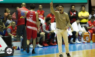 Philippine Sports News - Tiebreaker Times No excuses for Louie Alas as Phoenix's Philippine Cup campaign ends Basketball News PBA  Phoenix Fuel Masters PBA Season 43 Louie Alas James White 2017-18 PBA Philippine Cup