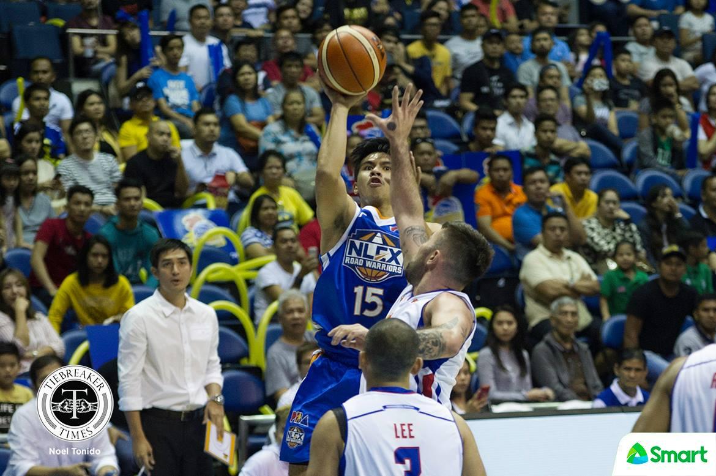 2018 pba philippine cup semifinals game 1 – nlex def magnolia – kiefer ravena