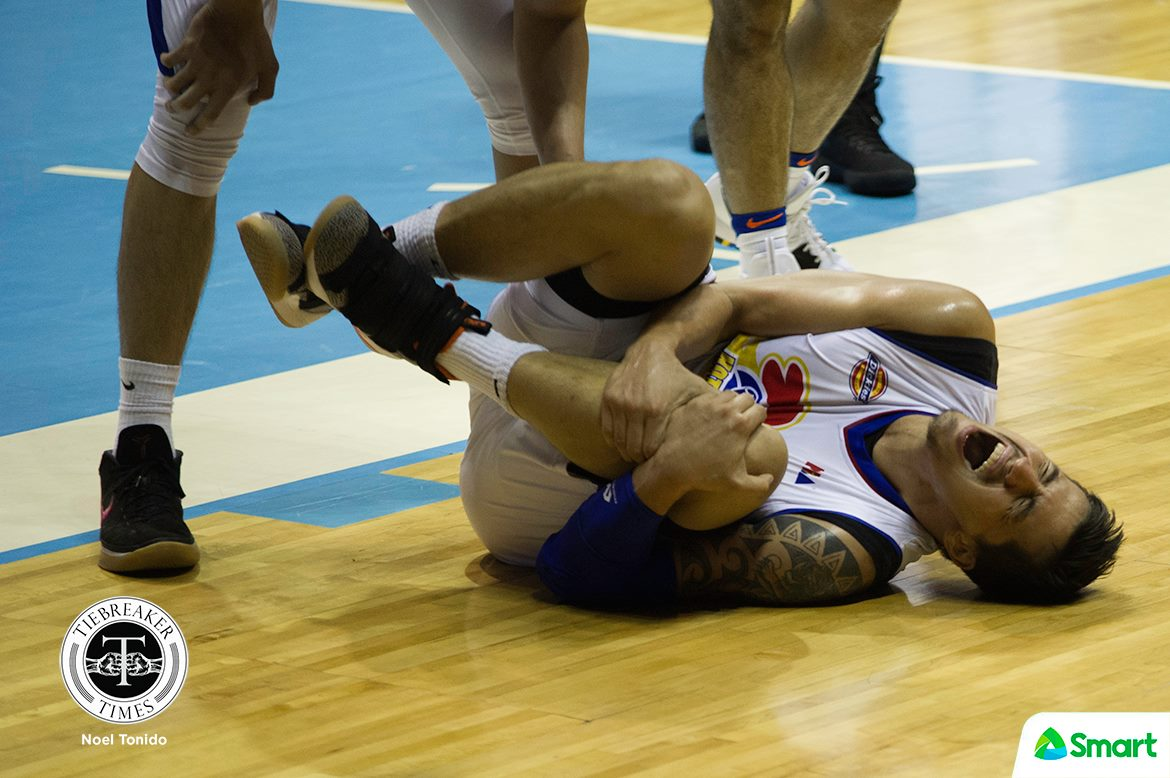 2018-pba-philippine-cup-semifinals-game-1-nlex-def-magnolia-marc-pingris Marc Pingris signs off after 16 years Basketball News PBA  - philippine sports news