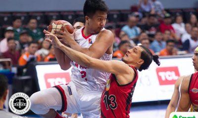 Tiebreaker Times Prince Caperal continues to prove worth Basketball News PBA  Tim Cone Prince Caperal PBA Season 43 Barangay Ginebra San Miguel 2017-18 PBA Philippine Cup
