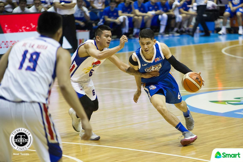 Tiebreaker Times Kevin Alas takes responsibility for Jio Jalalon's explosion Basketball News PBA  PBA Season 43 NLEX Road Warriors Kevin Alas 2017-18 PBA Philippine Cup