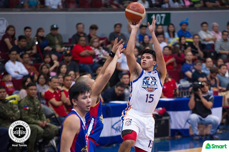 2018 pba philippine cup semifinals game 4 – nlex def magnolia – kiefer ravena