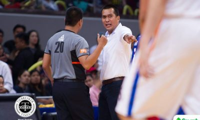 Philippine Sports News - Tiebreaker Times Chito Victolero concedes Magnolia got 'outplayed and out-hustled' by NLEX in Game 4 Basketball News PBA  PBA Season 43 Magnolia Hotshots Chito Victolero 2017-18 PBA Philippine Cup