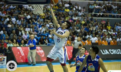 Philippine Sports News - Tiebreaker Times Kiefer Ravena on tough Game 6: 'It's a deep cut, I'll be ready' Basketball News PBA  PBA Season 43 NLEX Road Warriors Kiefer Ravena 2017-18 PBA Philippine Cup