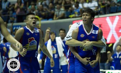 Philippine Sports News - Tiebreaker Times Present and Future: Mark Barroca sees young self in Jio Jalalon Basketball News PBA  PBA Season 43 Mark Barroca Magnolia Hotshots Jio Jalalon 2017-18 PBA Philippine Cup