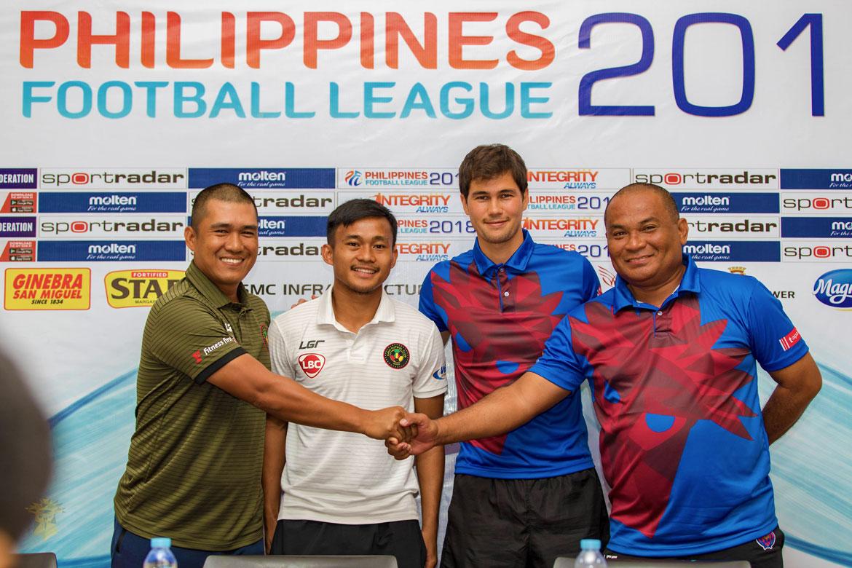 2018-pfl-season—davao-aguilas-host-kaya-fc
