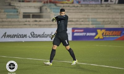 Tiebreaker Times 10 Years in the Making: Neil Etheridge, Azkals come of age Football News Philippine Azkals  Neil Etheridge 2019 AFC Asian Cup Qualifiers