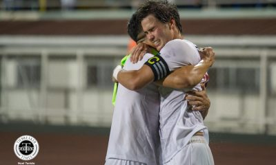 Tiebreaker Times Phil Younghusband's heart ends era of false dawns, kickstarts bright future Football News Philippine Azkals  Phil Younghusband 2019 AFC Asian Cup Qualifiers