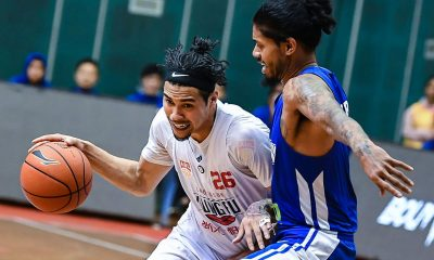 Philippine Sports News - Tiebreaker Times Mikh McKinney, Chong Son get back at Hong Kong to keep pace with Alab ABL Basketball News  Yongxuan Luo Ryan Moss Mikhael McKinney Marcus Elliott Justin Howard Hong Kong Eastern Long Lions Christian Standhardinger Chong Son Kung Fu Caelan Tiongson Anthony Tucker 2017-18 ABL Season
