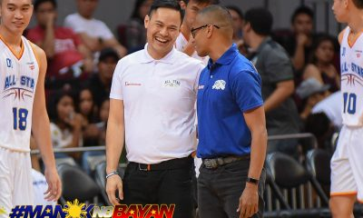 Tiebreaker Times Chris Gavina to join Rain or Shine's coaching staff Basketball News PBA  Rain or Shine Elasto Painters PBA Season 44 Chris Gavina