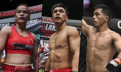 Philippine Sports News - Tiebreaker Times Kevin Belingon headlines Heroes of Honor card Mixed Martial Arts News ONE Championship  ONE: Heroes of Honor Masakazu Imanari Marat Gafurov Lan Ming Qiang Kevin Chung Kevin Belingon Jenny Huang Honorio Banario Gina Iniong Emilio Urrutia Andrew Leone Adrian Pang Adrian Matheis