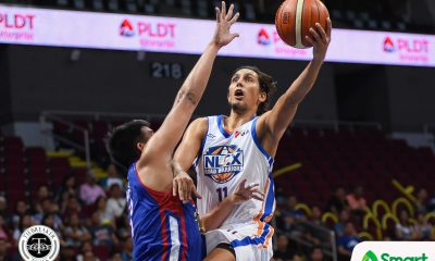 Tiebreaker Times Alex Mallari no longer surprised by trade, excited to play with Abueva, Wright Basketball News PBA  Phoenix Fuel Masters PBA Season 43 Alex Mallari 2018 PBA Governors Cup