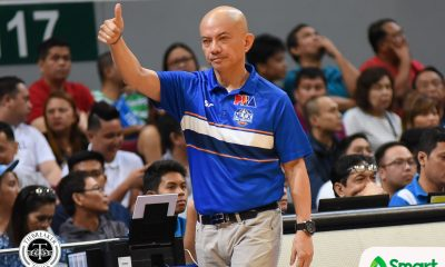 Tiebreaker Times Chris McCullough leaves trail of impressed heads -- including Yeng Guiao Basketball News PBA  Yeng Guiao San Miguel Beermen PBA Season 44 NLEX Road Warriors Chris McCullough 2019 PBA Commissioners Cup
