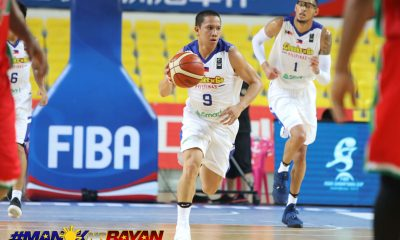 Philippine Sports News - Tiebreaker Times The Tough Nut: Another Chance | By Almond Vosotros Bandwagon Wire Basketball  Mono Thew Almond Vosotros 2018 TBSL Season