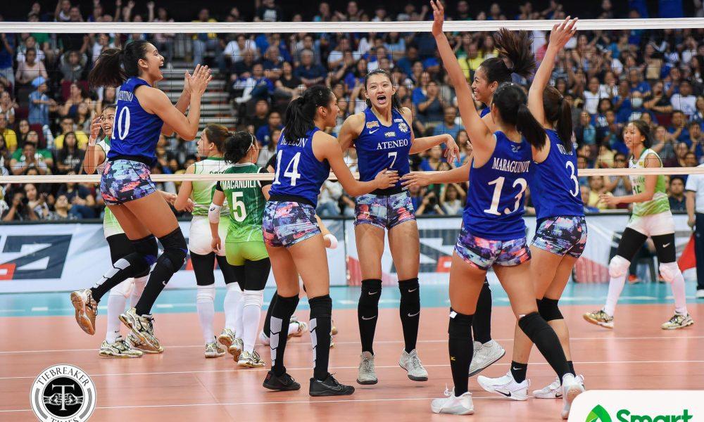 UAAP 80 Volleyball DLSU vs. ADMU – Madayag-9167