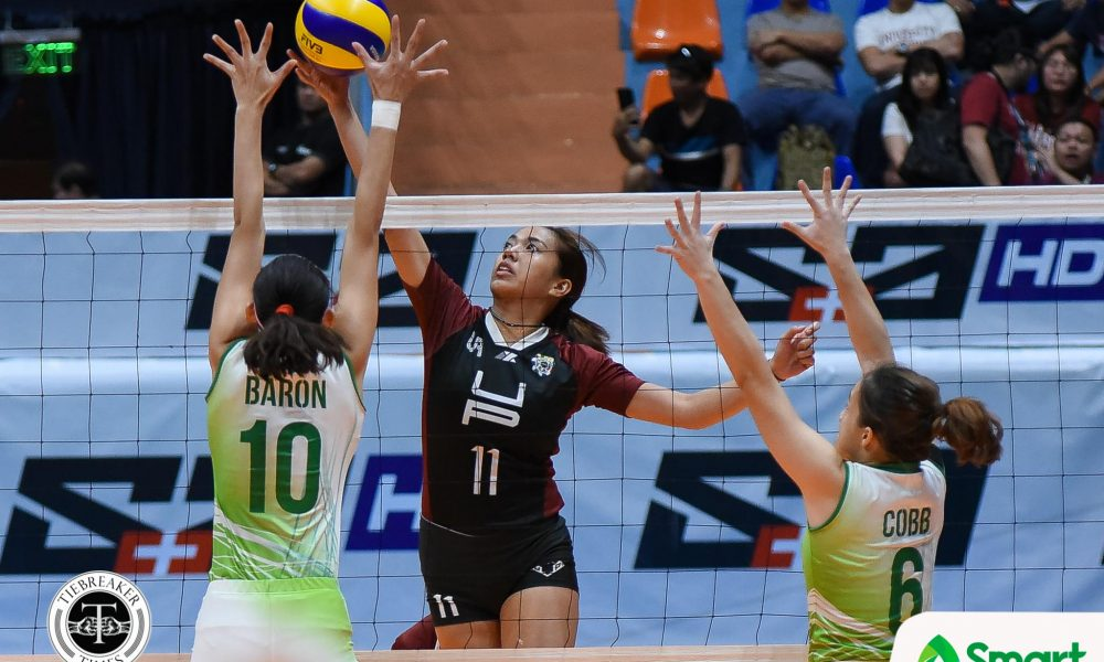 UAAP 80 Volleyball DLSU vs. UP – Buitre-3913