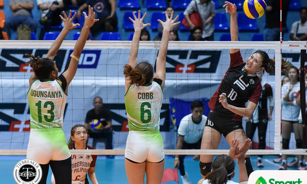 UAAP 80 Volleyball DLSU vs. UP – Molde-3888