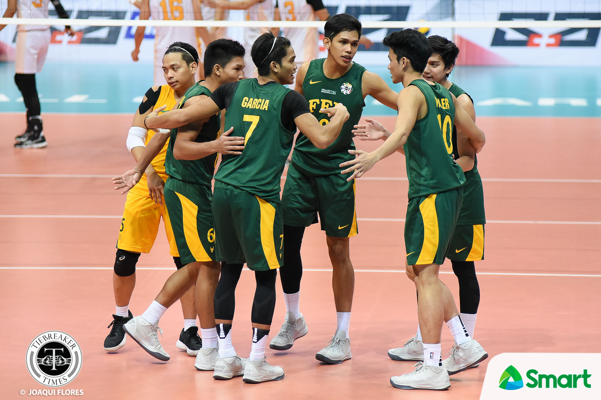UAAP 80 Volleyball FEU vs. UST – Bugaoan-8330
