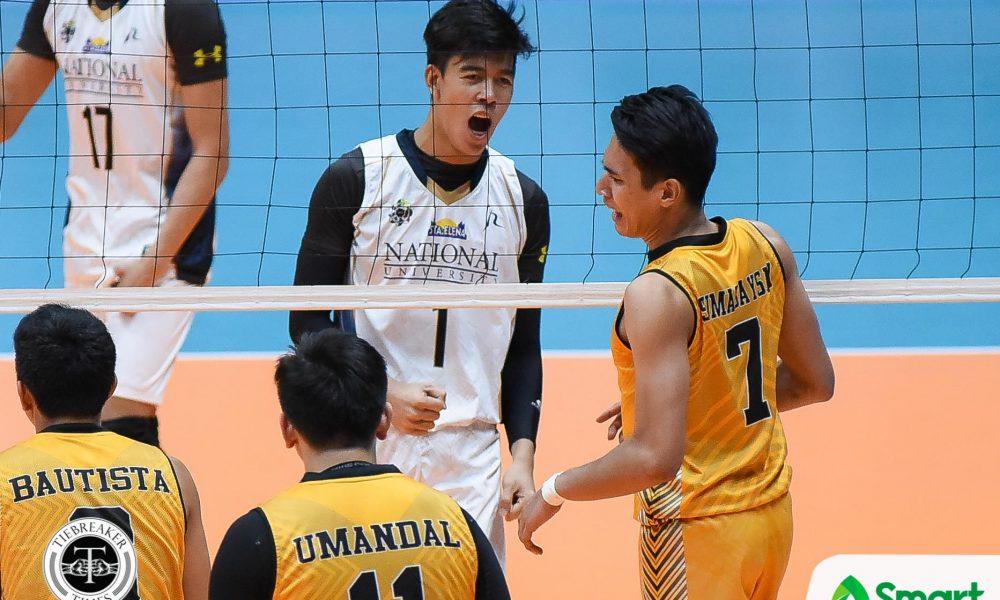 UAAP 80 Volleyball NU vs. UST – Bagunas-3733
