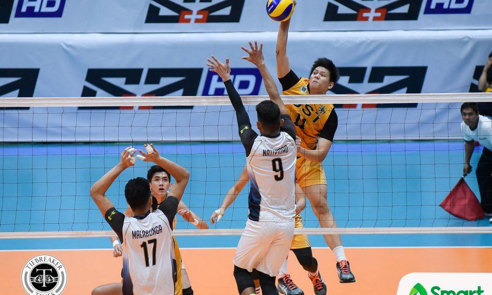 UAAP 80 Volleyball NU vs. UST – Umaandal-3795