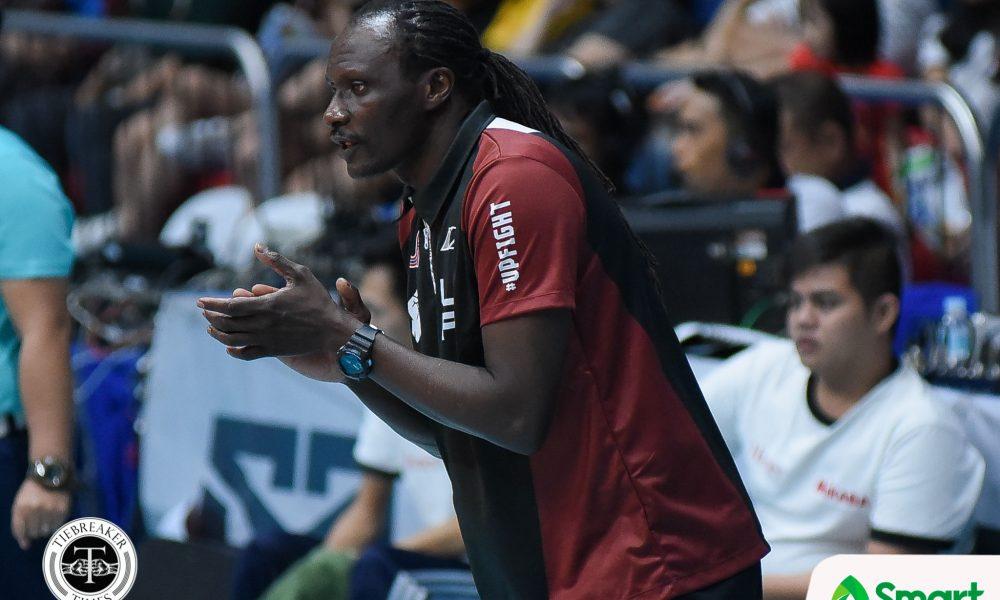 UAAP 80 Volleyball UP vs. ADU – Godfrey Okumu-2384