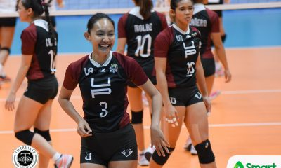 Tiebreaker Times Sta. Lucia Lady Realtors sign Marist Layug for PSL AFC News PSL Volleyball  Sta. Lucia Lady Realtors Maristella Layug 2020 PSL Season 2020 PSL All Filipino Conference