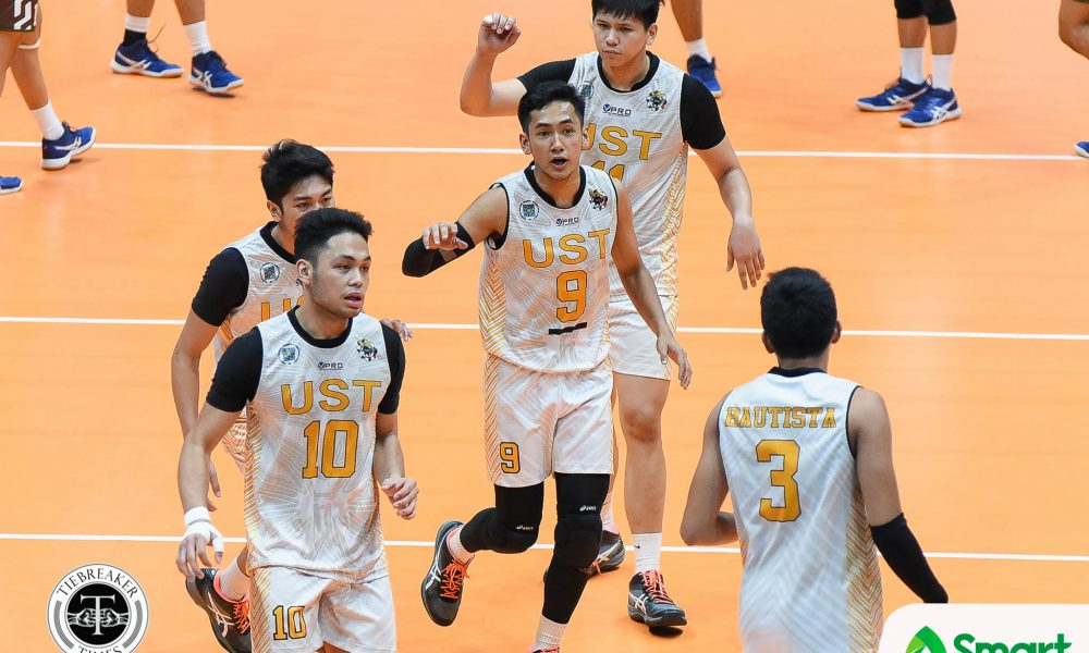 Up asserts mastery over ust philippine sports news for Buro 600 6ft ups